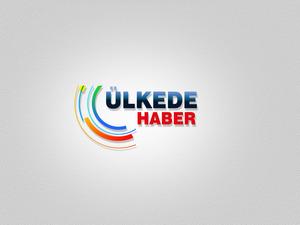 ülkede haber logo projesini kazanan tasarım