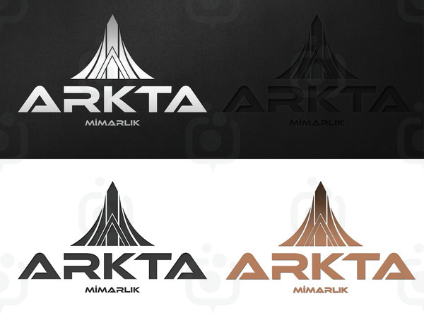 Arakta mimarl k logo3