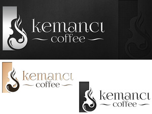 Kemanc  coffee logo1