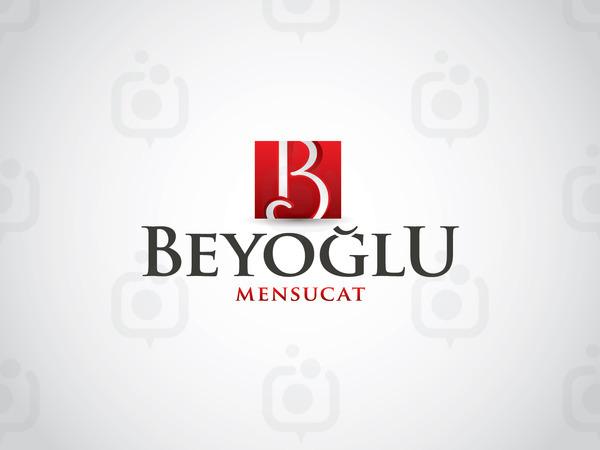 Beyoglu kumas logo