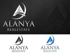Alanya realestate logo1