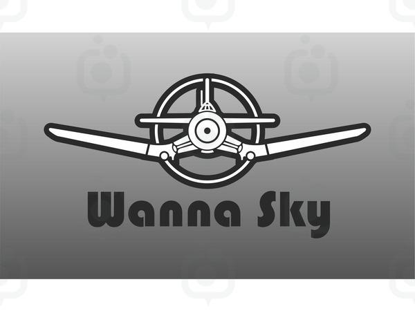 Wanna sky 1