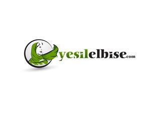 Yesil elbise logo