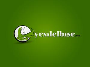 Yesil elbise logo 2