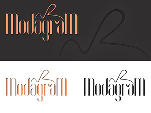 Modagram logo1
