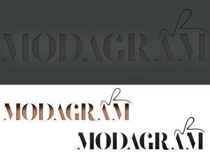 Modagram logo2