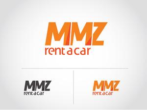 Mmz rent a car logo01