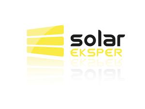 Solar ekpser