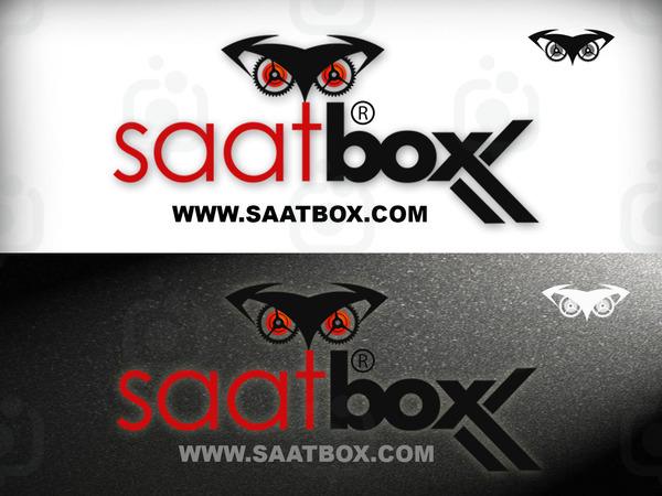 Saatbox sunum1