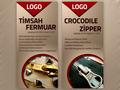 Proje#27140 - Tekstil / Giyim / Aksesuar Ekspres El İlanı Tasarımı  -thumbnail #5