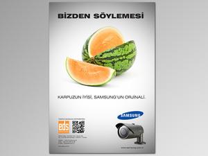 Proje#26835 - Elektronik Afiş - Poster Tasarımı  #29