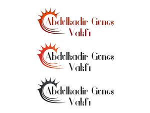 Abd lkadir g ne  vakf  logo1