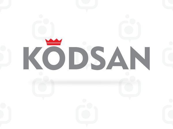Kodsan logo3