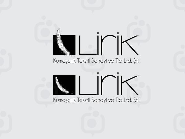 Lirik logo 2