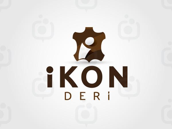 Ikon deri logo01