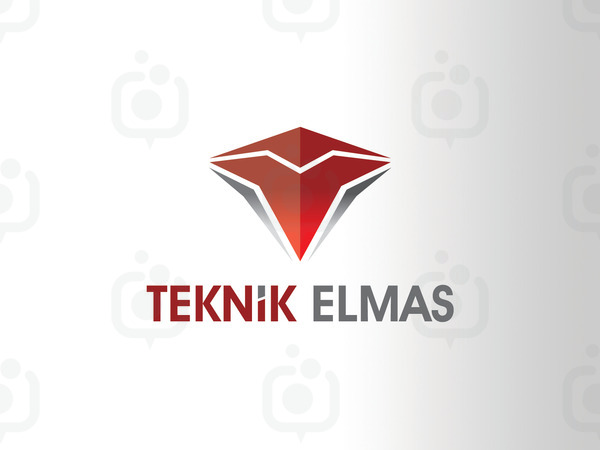 Teknik elmas logo1
