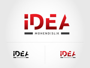 Idea muhendislik logo01