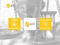 Proje#26924 - Avukatlık ve Hukuki Danışmanlık İnternet Banner Tasarımı  -thumbnail #13