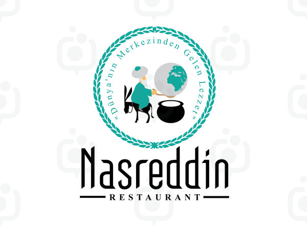 Nasreddin ft design