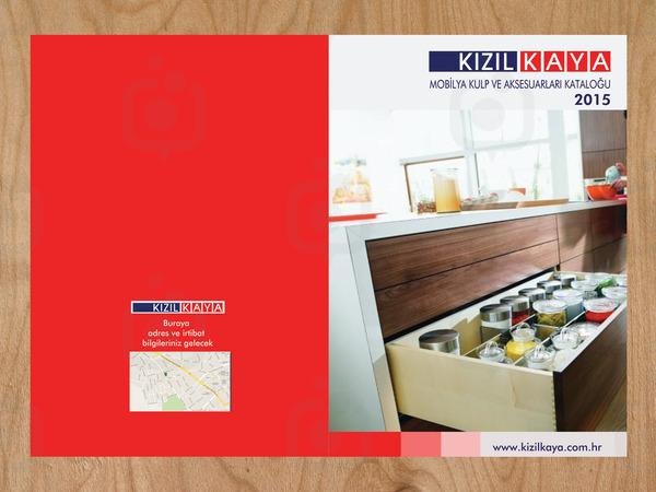 Mobilya kulp katalog tasar m