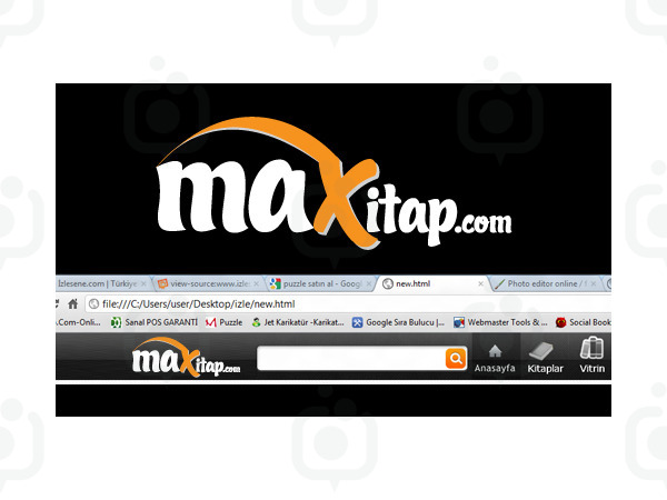 Maxkitapcom