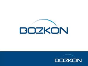 Bozkon logo