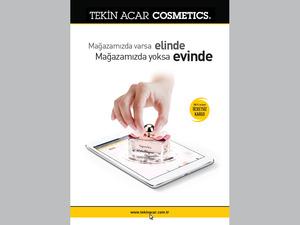 Proje#27311 - Kişisel Bakım / Kozmetik, e-ticaret / Dijital Platform / Blog Afiş - Poster Tasarımı  #3