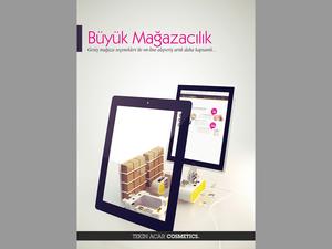 Ipad magaza by fldizayn