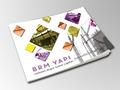 Proje#27017 - İnşaat / Yapı / Emlak Danışmanlığı Katalog Tasarımı  -thumbnail #26