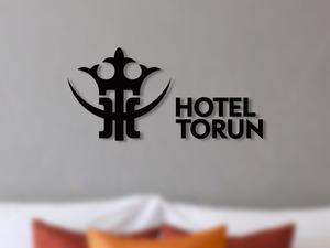 Hotel torun logo