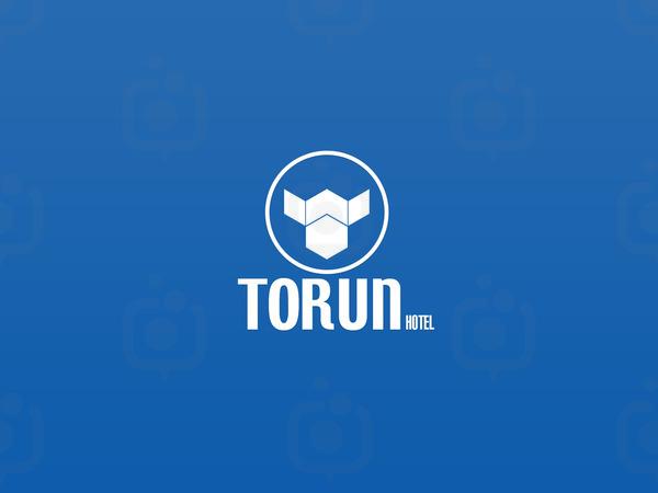 Hotel torun logo 3