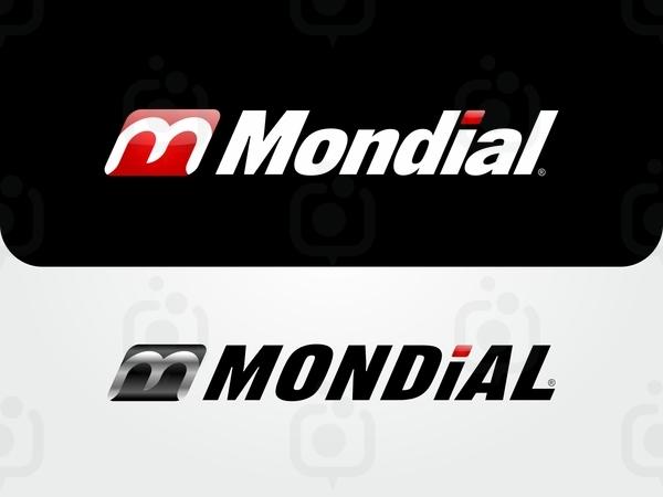 Mondial logo 2