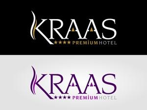 Kraas premium otel logo