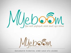 Myeboom logo4