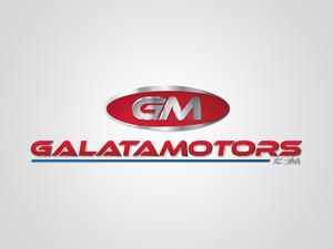 Galatamotors logo