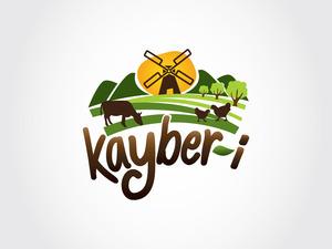 Kayberi ciftlik logo 3