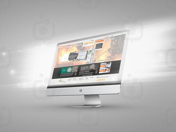 Adriva web 2