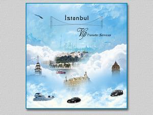 Proje#27474 - Lojistik / Taşımacılık / Nakliyat Afiş - Poster Tasarımı  #2