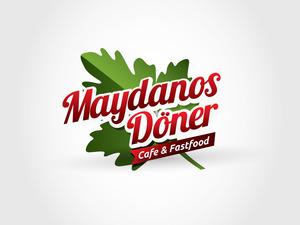 Maydanos doner logo
