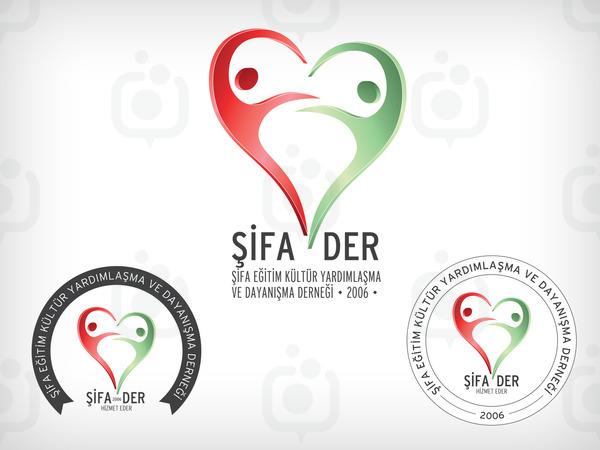 Sifader logo