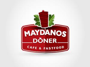 Maydanos doner logo 3