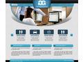 Proje#4461 - Hizmet, Danışmanlık Web Sitesi Tasarımı (psd)  -thumbnail #19