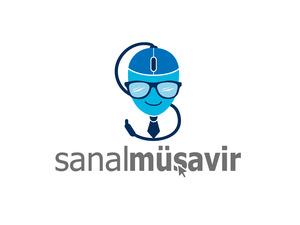 Sanal musavir logo