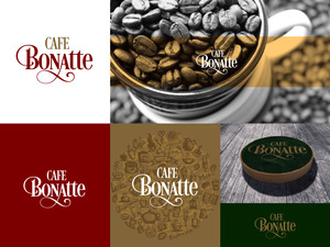 Cafe bonatte 07