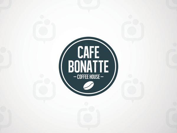 Cafe bonatte logo 1