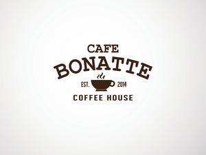 Cafe bonatte logo 2