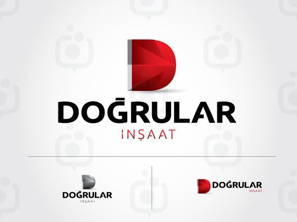 Dogrular insaat logo02