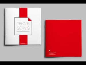 Proje#27733 - Basın / Yayın Katalog Tasarımı  #35