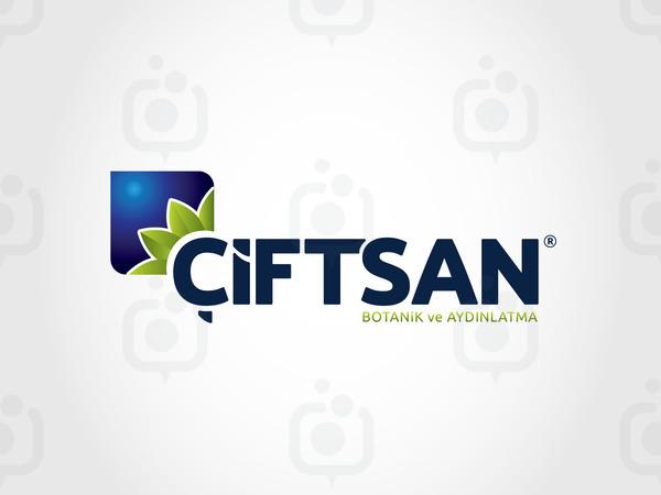 Ciftsan botanik logo01
