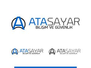 Atasayar logo sunum01